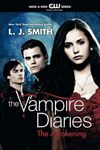 The Vampire Diaries: The Awakening: