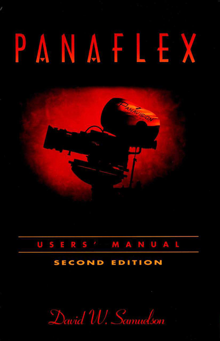 Panaflex User's Manual