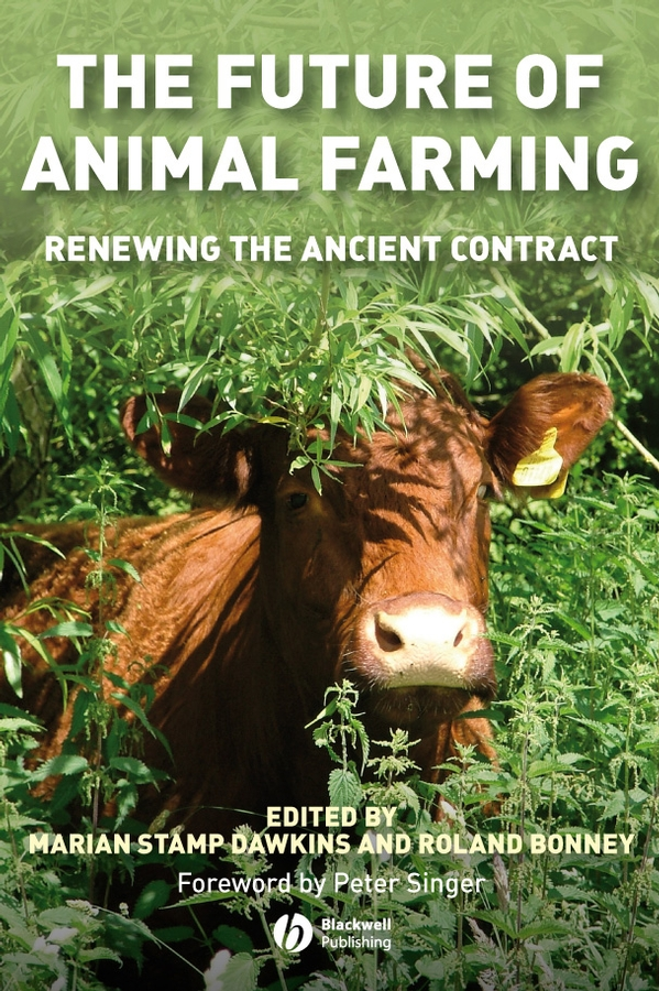 The Future of Animal Farming By: