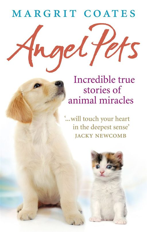 Angel Pets Incredible True Stories of Animal Miracles