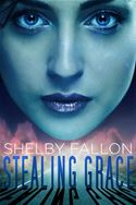 online magazine -  Stealing Grace (The Stolen Hearts Series)