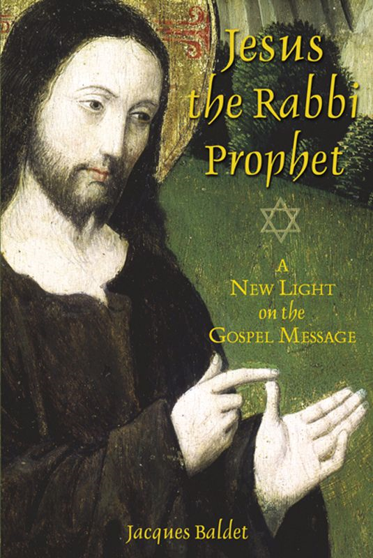download jesus the <b>rabbi</b> prophet: a new light on the gospel mess
