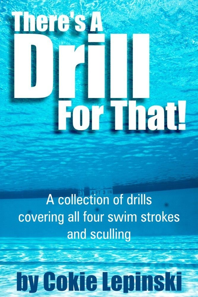 There's A Drill For That! By: Cokie Lepinski