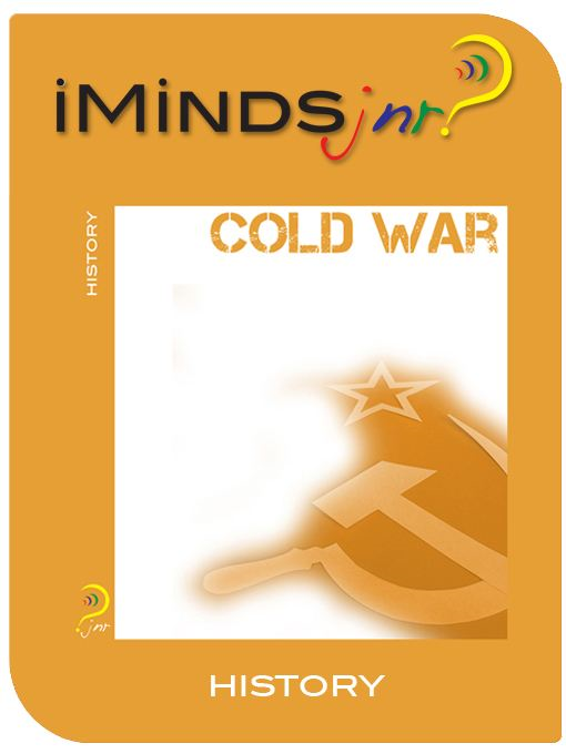 Cold War: History By: iMinds