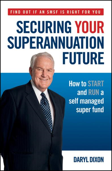 Securing Your Superannuation Future
