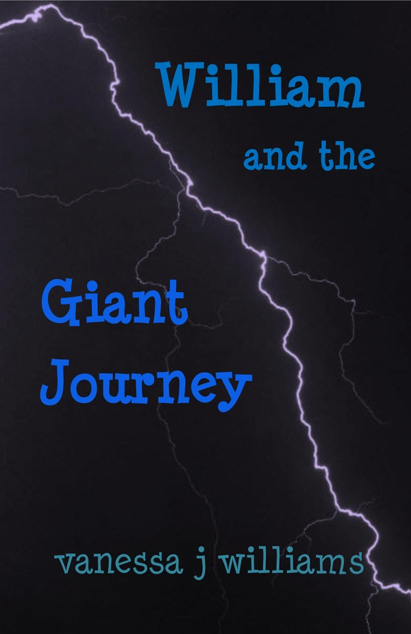 William and the Giant Journey