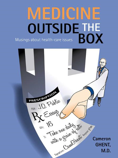 Medicine Outside the Box