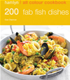 200 Fab Fish Dishes:
