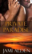 online magazine -  Private Paradise