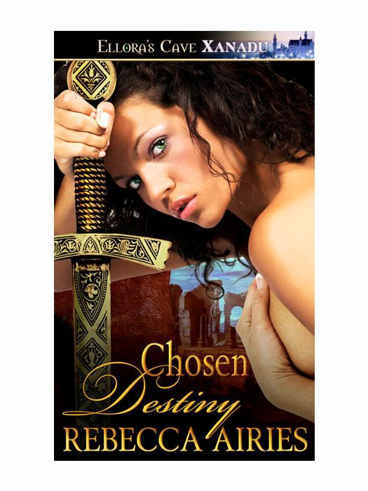Chosen Destiny By: Rebecca Airies