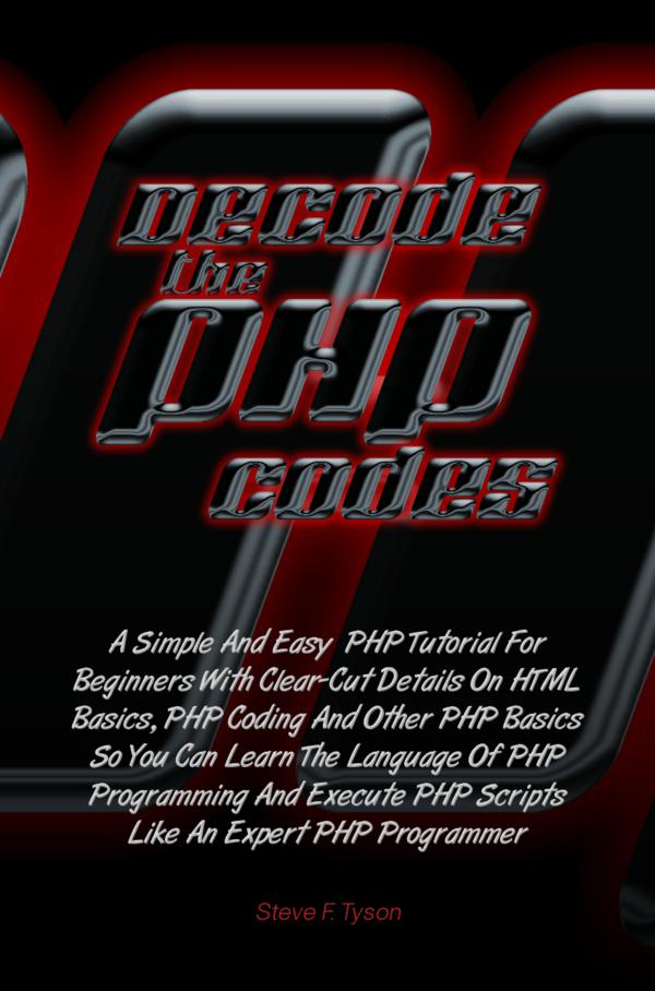 Decode The PHP Codes