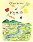 download Once Upon A Vegetable book
