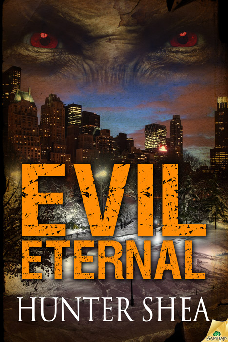 Evil Eternal By: Hunter Shea