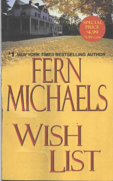Wish List By: Fern Michaels