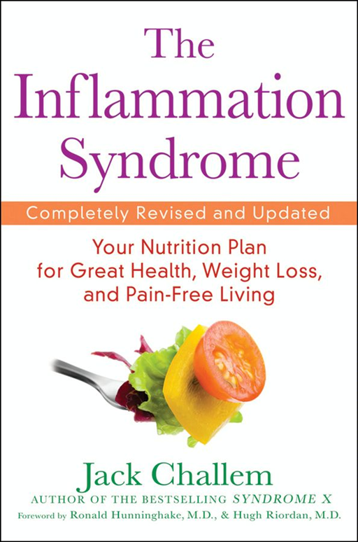 The Inflammation Syndrome By: Jack Challem