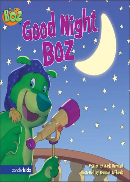 BOZ---Good Night, BOZ