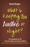 What's Keeping You Awake At Night: