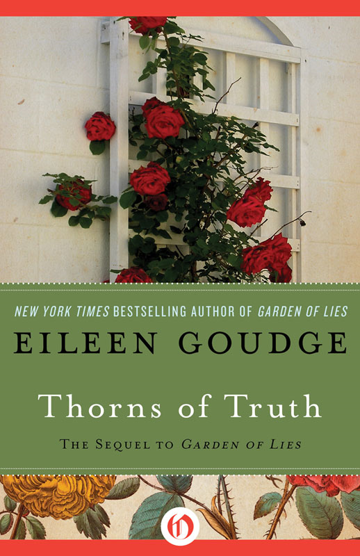 Thorns of Truth By: Eileen Goudge