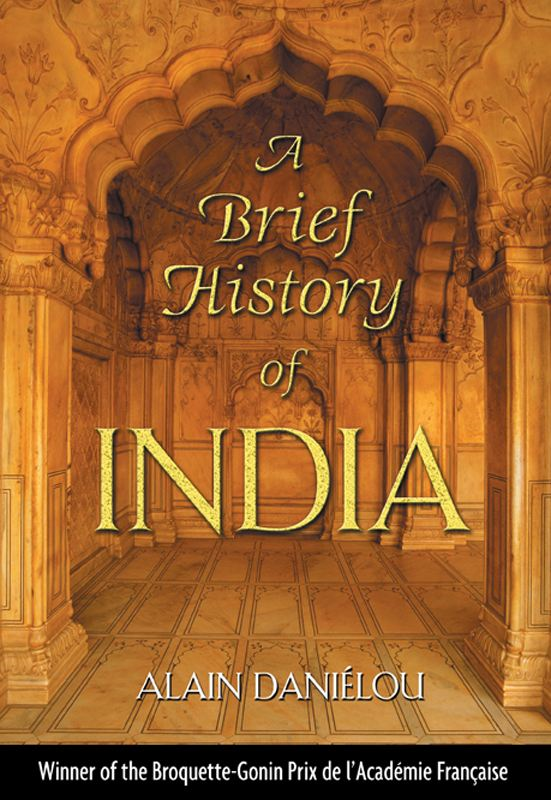 A Brief History of India