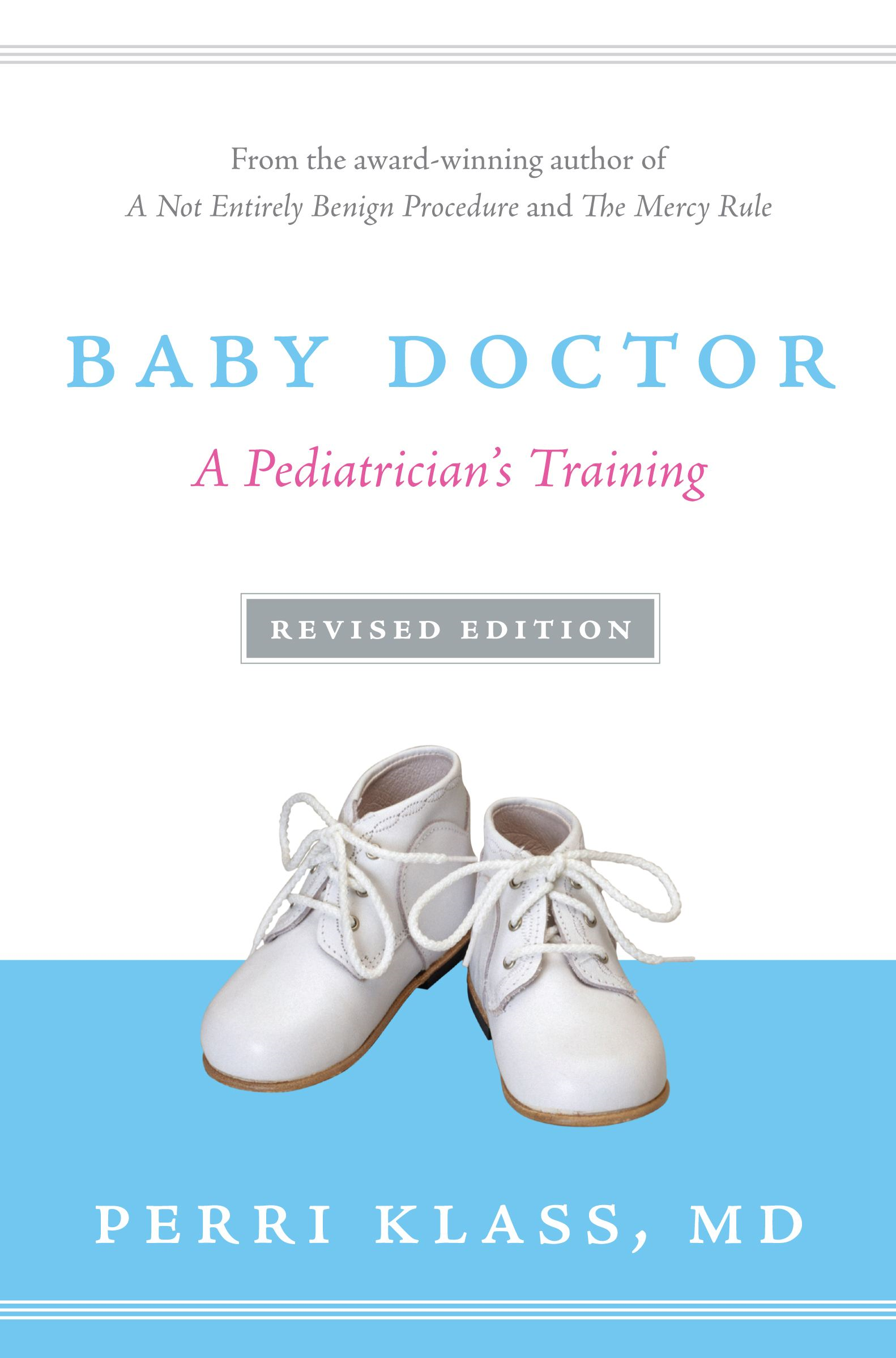 Baby Doctor, Revised Edition