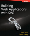 Building Web Applications With Svg: