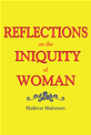 Reflections On The Iniquity Of Woman