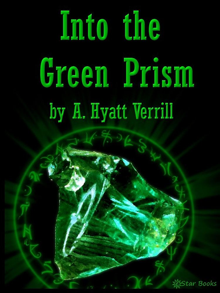 Into the Green Prism