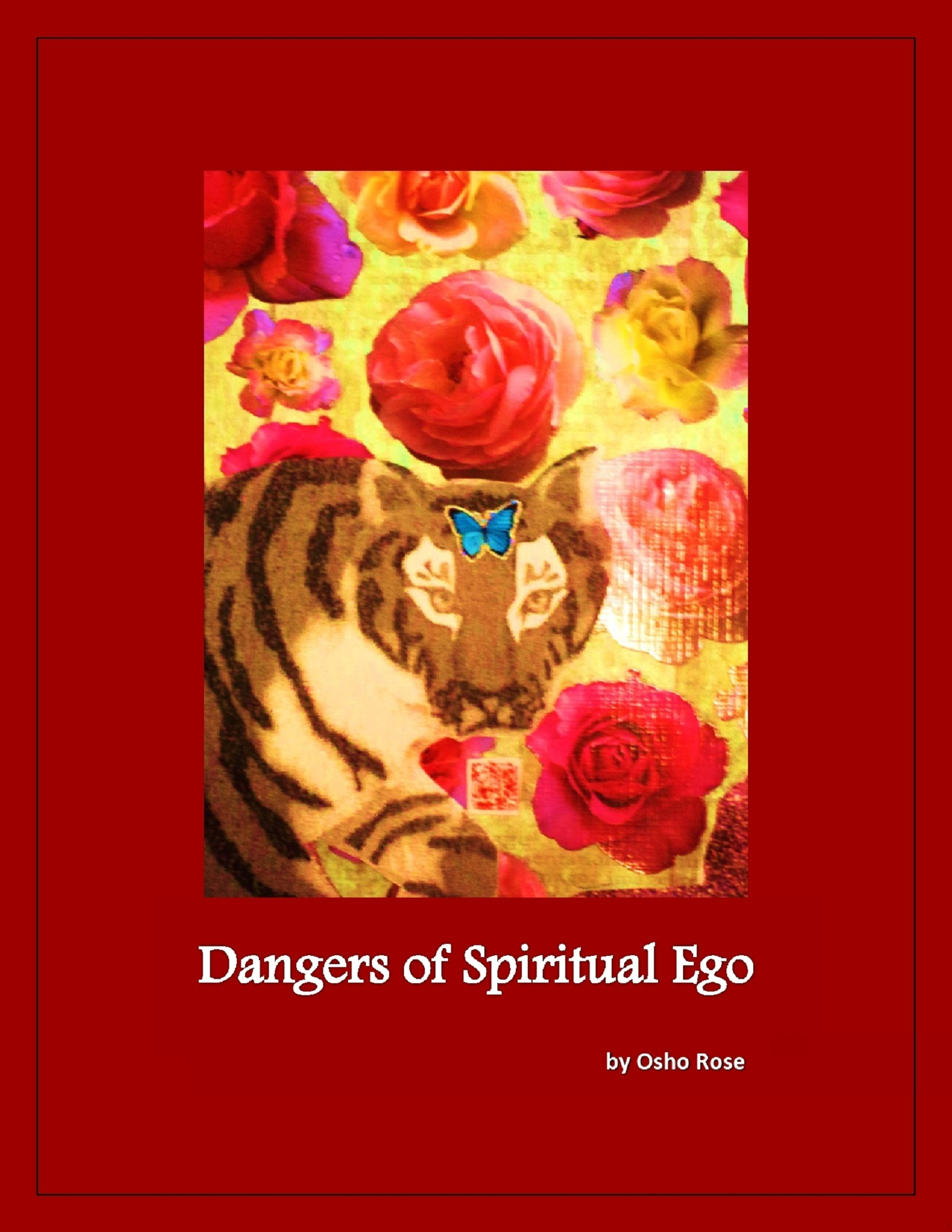 The Dangers of Spiritual Ego