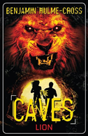 The Caves: Lion: The Caves 5: