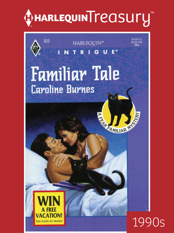 Familiar Tale By: Caroline Burnes