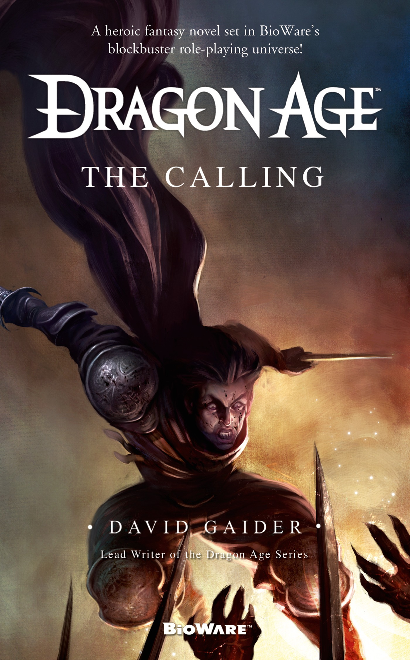 Dragon Age: The Calling By: David Gaider