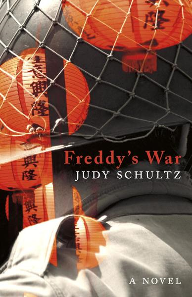 Freddy's War By: Judy Schultz