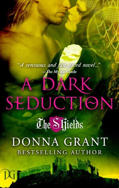 A Dark Seduction By: Donna Grant
