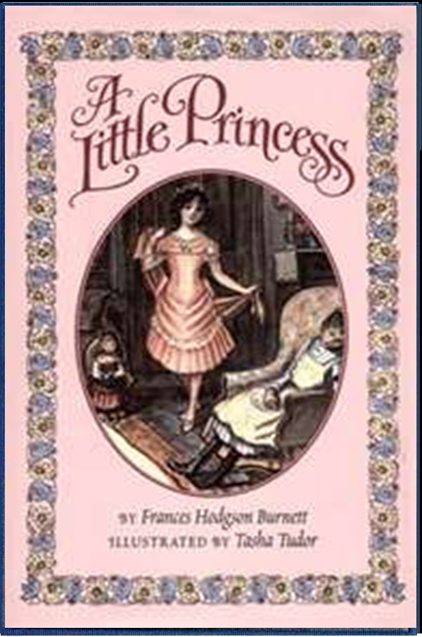 A Little Pirncess By: Frances Hodgson Burnett