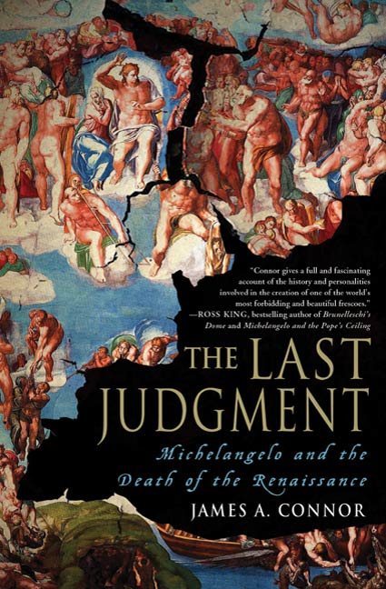 The Last Judgment By: James A. Connor