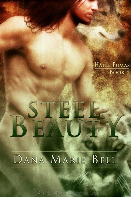 Steel Beauty By: Dana Marie Bell