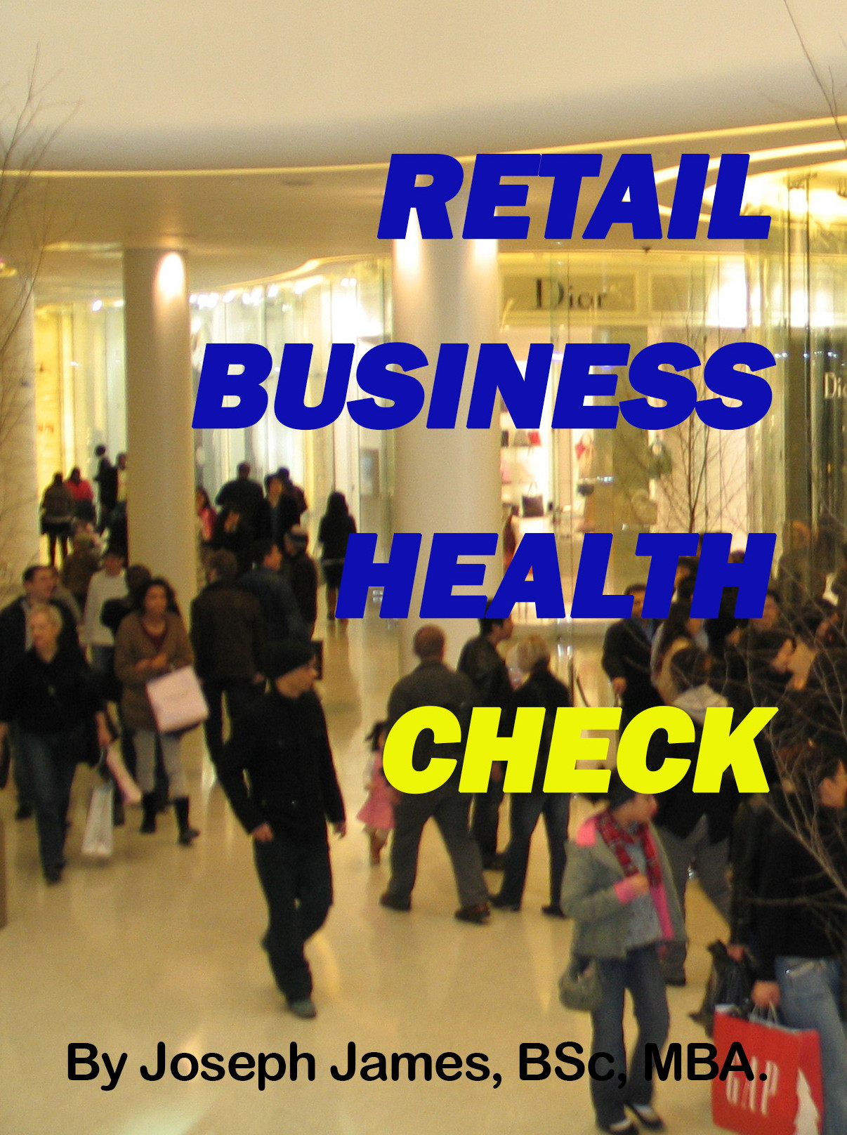 Retail Business Health Check