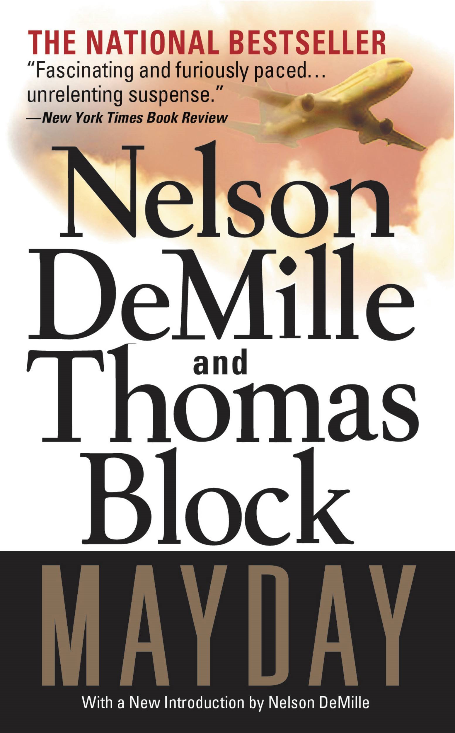 Mayday By: Nelson DeMille,Thomas Block
