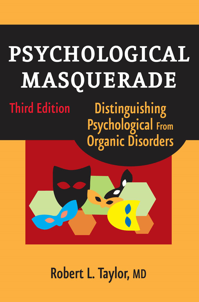 Psychological Masquerade