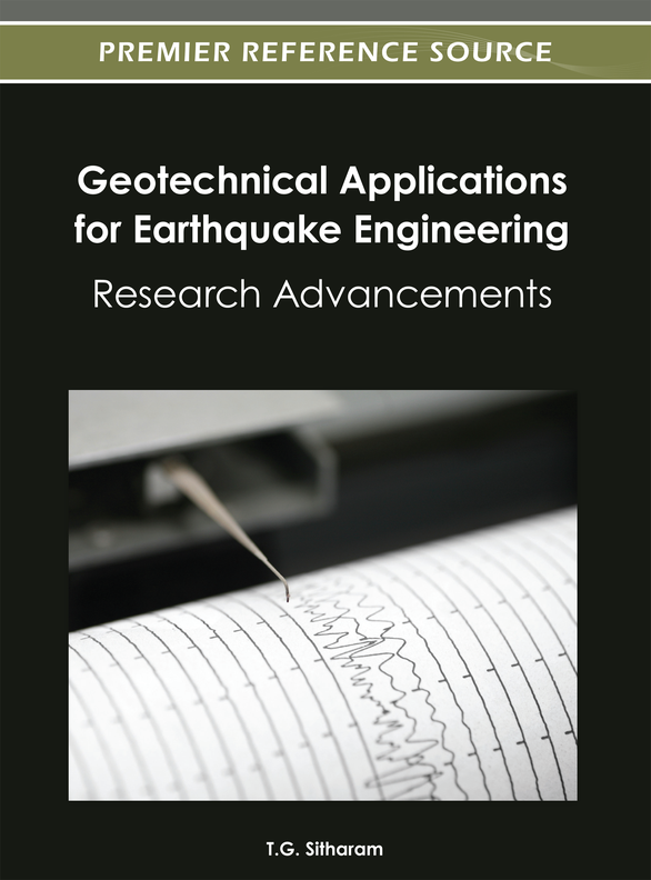 Geotechnical Applications for Earthquake Engineering