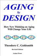 online magazine -  Aging by Design: How New Thinking on Aging Will Change Your Life