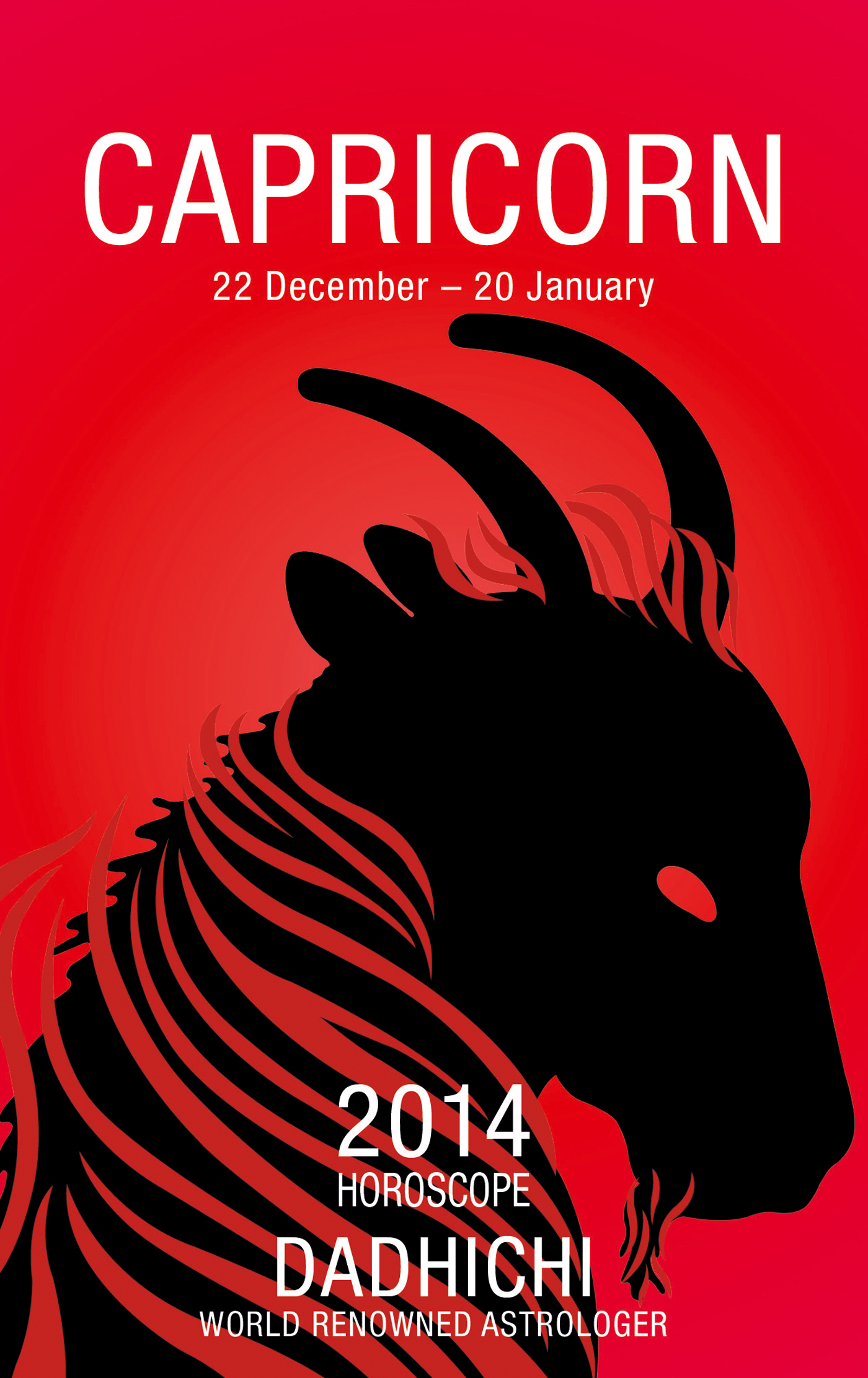 Capricorn 2014 (Mills & Boon Horoscopes)