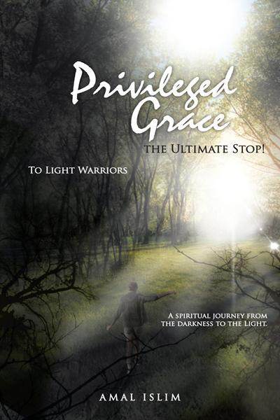 PRIVILEGED GRACE