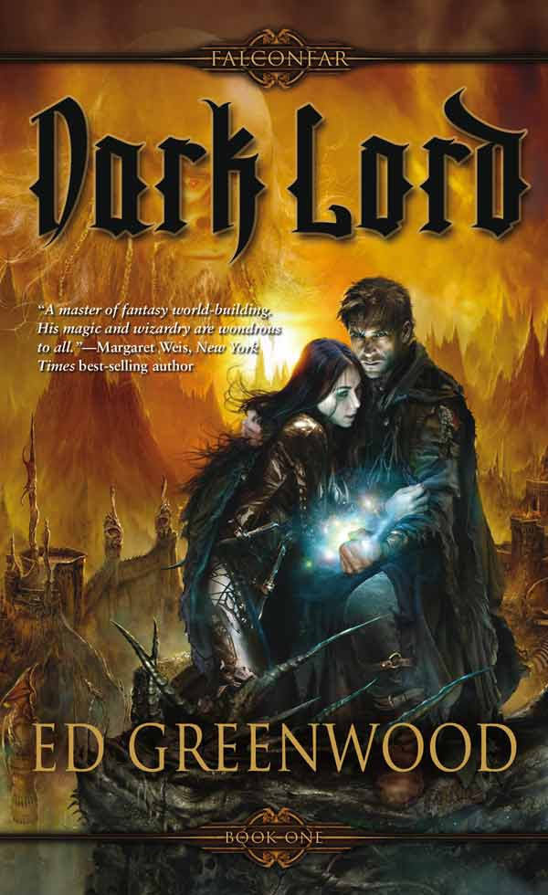 Dark Lord By: Ed Greenwood