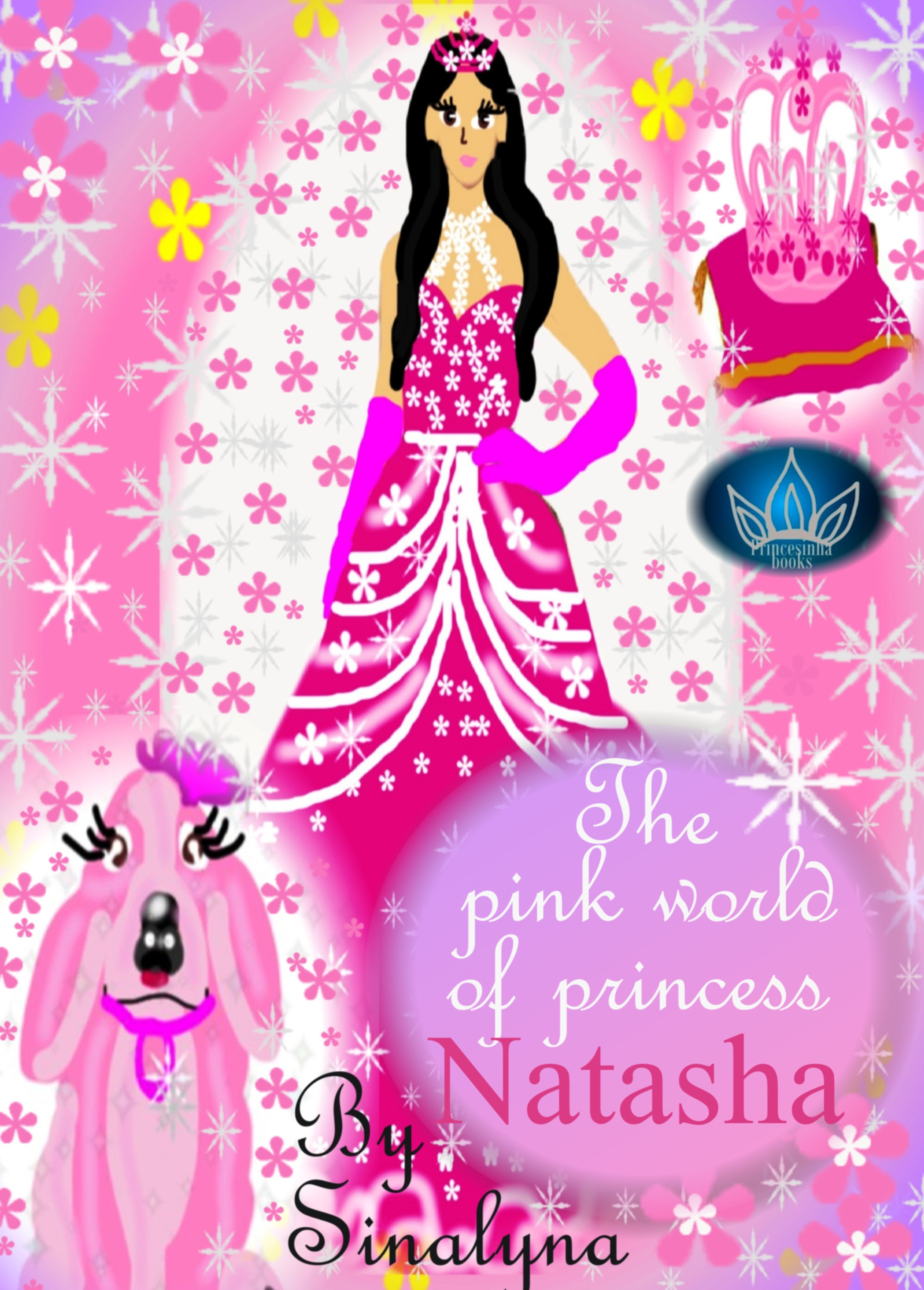 The pink world of Princess Natasha