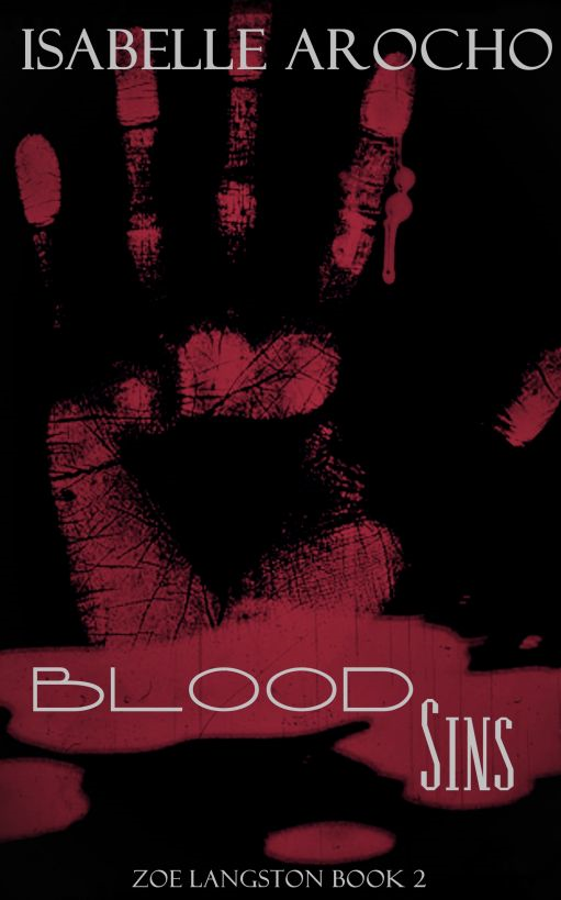 Blood Sins By: Isabelle Arocho