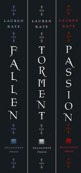 The Fallen Sequence: An Omnibus Edition By: Lauren Kate