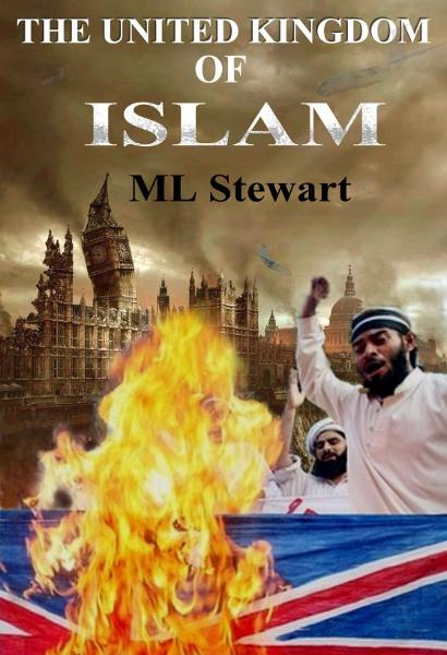 The United Kingdom of Islam.