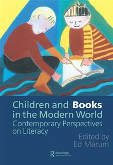 literacy in the modern world And social structures based on the use of powerful memories and oral communication, in which literacy could find little useful function1 according to dutcher-walls, literacy in.