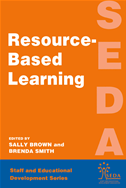 Resource Based Learning: